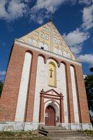 Skarulių Šv. Onos bažnyčia 5068