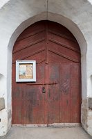 Skarulių Šv. Onos bažnyčia 5073