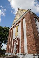 Skarulių Šv. Onos bažnyčia 5074