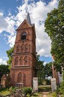 Skarulių Šv. Onos bažnyčia 5076 · varpinė