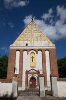 Skarulių Šv. Onos bažnyčia 5077