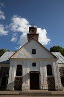 Upninkų Šv. arkangelo Mykolo bažnyčia 5082