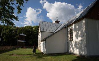 Upninkų Šv. arkangelo Mykolo bažnyčia 5084