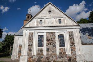 Upninkų Šv. arkangelo Mykolo bažnyčia 5087