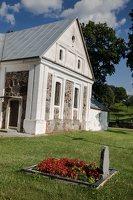 Upninkų Šv. arkangelo Mykolo bažnyčia 5092