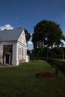 Upninkų Šv. arkangelo Mykolo bažnyčia 5096