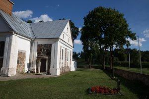 Upninkų Šv. arkangelo Mykolo bažnyčia 5097