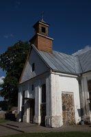Upninkų Šv. arkangelo Mykolo bažnyčia 5098
