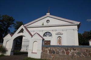 Čiobiškio Šv. Jono Krikštytojo bažnyčia 5099