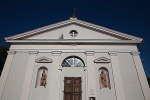 Čiobiškio Šv. Jono Krikštytojo bažnyčia 5100