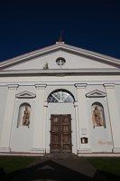 Čiobiškio Šv. Jono Krikštytojo bažnyčia 5101