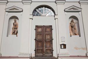 Čiobiškio Šv. Jono Krikštytojo bažnyčia 5104
