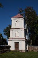 Čiobiškio Šv. Jono Krikštytojo bažnyčia · varpinė 5109
