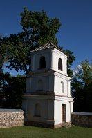 Čiobiškio Šv. Jono Krikštytojo bažnyčia · varpinė 5116