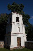 Čiobiškio Šv. Jono Krikštytojo bažnyčia · varpinė 5118