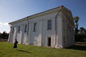 Čiobiškio Šv. Jono Krikštytojo bažnyčia 5119