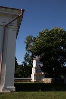 Čiobiškio Šv. Jono Krikštytojo bažnyčia · varpinė 5120