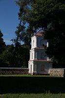 Čiobiškio Šv. Jono Krikštytojo bažnyčia · varpinė 5122