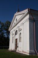 Čiobiškio Šv. Jono Krikštytojo bažnyčia 5127
