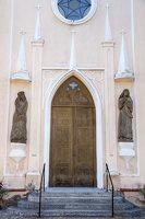 Musninkų Švč. Trejybės bažnyčia 5160