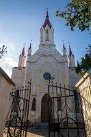 Musninkų Švč. Trejybės bažnyčia 5163