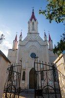 Musninkų Švč. Trejybės bažnyčia 5164