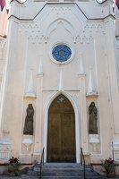 Musninkų Švč. Trejybės bažnyčia 5166