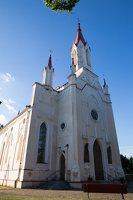 Musninkų Švč. Trejybės bažnyčia 5169