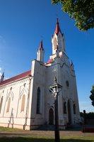 Musninkų Švč. Trejybės bažnyčia 5170