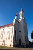 Musninkų Švč. Trejybės bažnyčia 5171