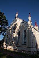 Musninkų Švč. Trejybės bažnyčia 5174