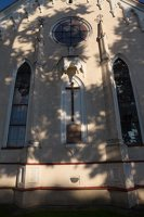 Musninkų Švč. Trejybės bažnyčia 5179