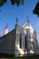 Musninkų Švč. Trejybės bažnyčia 5182