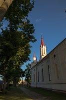 Musninkų Švč. Trejybės bažnyčia 5183