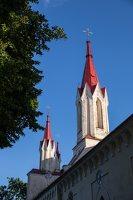 Musninkų Švč. Trejybės bažnyčia 5184