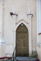 Musninkų Švč. Trejybės bažnyčia 5185
