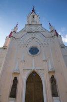 Musninkų Švč. Trejybės bažnyčia 5188