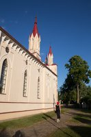 Musninkų Švč. Trejybės bažnyčia 5192