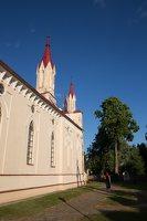 Musninkų Švč. Trejybės bažnyčia 5193