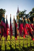Musninkai · vėliavos nepriklausomybės šimtmečiui 5195