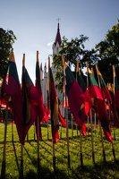 Musninkai · vėliavos nepriklausomybės šimtmečiui 5196