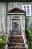 Pavoverės Šv. Kazimiero bažnyčia 5213