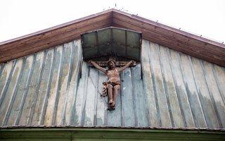 Pavoverės Šv. Kazimiero bažnyčia 5218
