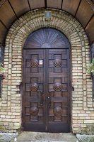Pabradės Šv. Sergejaus Radonežiečio cerkvė 5221