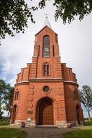 Karkažiškės Šv. apaštalų Petro ir Povilo bažnyčia