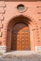Karkažiškės Šv. apaštalų Petro ir Povilo bažnyčia 5227