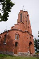 Karkažiškės Šv. apaštalų Petro ir Povilo bažnyčia 5230