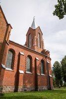 Karkažiškės Šv. apaštalų Petro ir Povilo bažnyčia 5231
