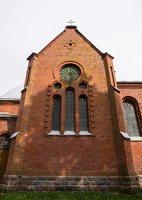 Karkažiškės Šv. apaštalų Petro ir Povilo bažnyčia 5232