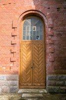 Karkažiškės Šv. apaštalų Petro ir Povilo bažnyčia 5233